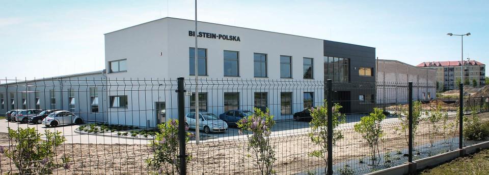 Bilstein Polska w Wolbromiu